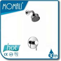 Basin Faucets concealed thermostatic shower valve installation M62124-541C Manufactures