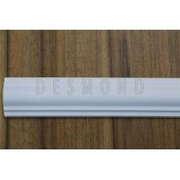 fireproof and waterproof white PU Plain Chair Molding Manufactures