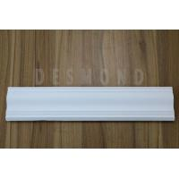 PU Foam Plain Cornice Molding Decorative Crown Molding Manufactures