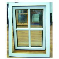 Buy cheap Aluminum awning new house window from wholesalers