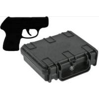 China Waterproof Carry Small Mini Handgun Hard Case for Ruger on sale