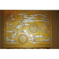 Polyurethane(PU) Wall Plaques and panels for wall decoration, ornate TVbackground Manufactures