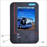 F3D Heavy Duty Truck Diagnostic Scanner For 24V Asian Europe America Vehicles Manufactures