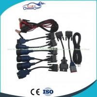 Full Set Cables For Xtruck Usb Link Scanner Box Packing 9 Cables In All Manufactures