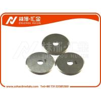 cemented carbide round circle glass cutter