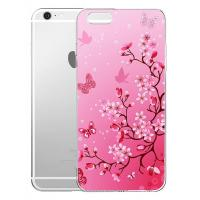 Transparent Phone Case with Painting Manufactures