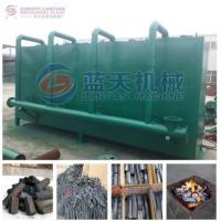 Wood carbonization furnace Manufactures