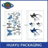 Hot Selling Flash Temporary Tattoos Temporary Tattoo Manufactures