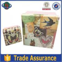 Buy cheap Dongguan Paper Products Manafacturer Hard Paper Gift Box from wholesalers