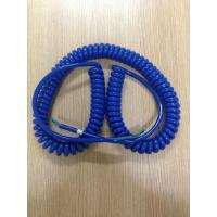 For Road Construction Machine Cable Manufactures