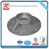Aluminum Flanges with Casting Process Manufactures