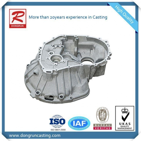 Quality Pressure Die Casting Process with Aluminum and Zinc for sale