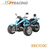 Zongshen Engine 350ccEEC Street Legal Trike For Adults Drift Sports And Transportation Manufactures