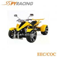 SPY RACING ZONGSHEN ATV QUAD FOR WHOLESALE PRICE (onsale) Manufactures