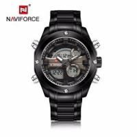Buy cheap Naviforce brand waterproof stainless steel watches for men from wholesalers