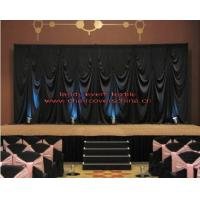 China Concept-11Ice silk backdrop wholesale