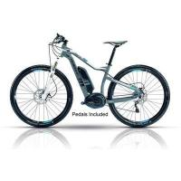 China Haibike XDuro RX29 Mountain Bike on sale
