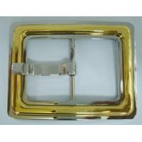 New Style Of Gold Square Pin Buckle Manufactures