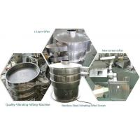 Buy cheap Flour Sifting Machine from wholesalers