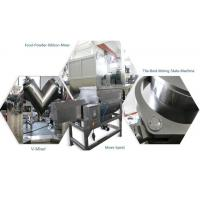 Buy cheap Chemical Blender from wholesalers