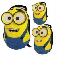 3D Kids Backpack Manufactures
