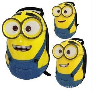 Quality 3D Kids Backpack for sale