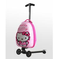 Kids Scooter Luggage Manufactures