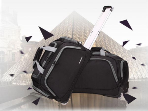 Quality Duffle Bag With Wheels for sale