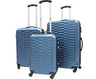 Buy cheap Abs Luggage 3 Pcs Set from wholesalers