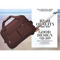 China Trolley Duffle Bag with Wheel on sale