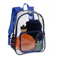 Buy cheap PVC kids school bags from wholesalers