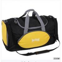 Buy cheap High Quality 600d Sports Traveling Bag from wholesalers