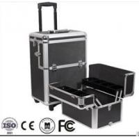 Buy cheap Train Cosmetic Hairdressing Trolley Case Professional from wholesalers