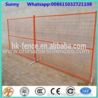 China construction fence panels hot sale on sale