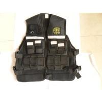 Fitness training weight vest Manufactures
