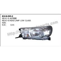 China Toyota Hilux Vigo/revo Auto Lamp on sale
