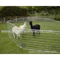 China Light Alpaca Panel and gate on sale