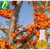 Buy cheap Organic seabuckthorn seed oil from wholesalers