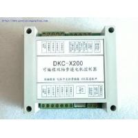 DKC-X200 Dual-axis Servo Stepper Motor Controller Manufactures