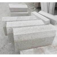 Honed G682/Golden Leaf Granite Kerbstone/curbstone For Pathway Manufactures