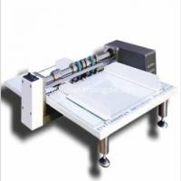 Business Card Creasing and Perforation Machine