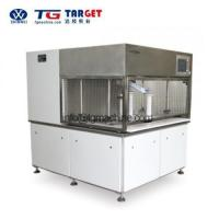 Confectionery Machines Vertical Pulling Machine with PLC Controlled Manufactures