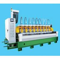 Linear Polishing Machine Manufactures