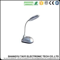 China Competitive Price Modern Rechargeable Wireless Protect Eyes Led Table Lamp on sale