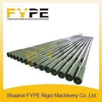 API 5DP E75,X95,G105,S135 Drill Pipe, Used Drill Pipe, Drill Rod, Tool Joint, Crossover Manufactures