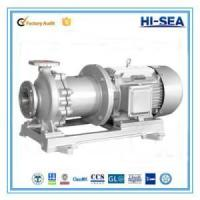 Classification of Chemical Pump