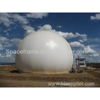 Double Membrane Structure Shed Biogas Holders Admin Edit Manufactures