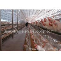 Steel truss structure for chicken coop chicken shed farm Admin Edit Manufactures