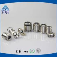 China JIS Marine Cable Gland JIS type cable joint connector for board on sale