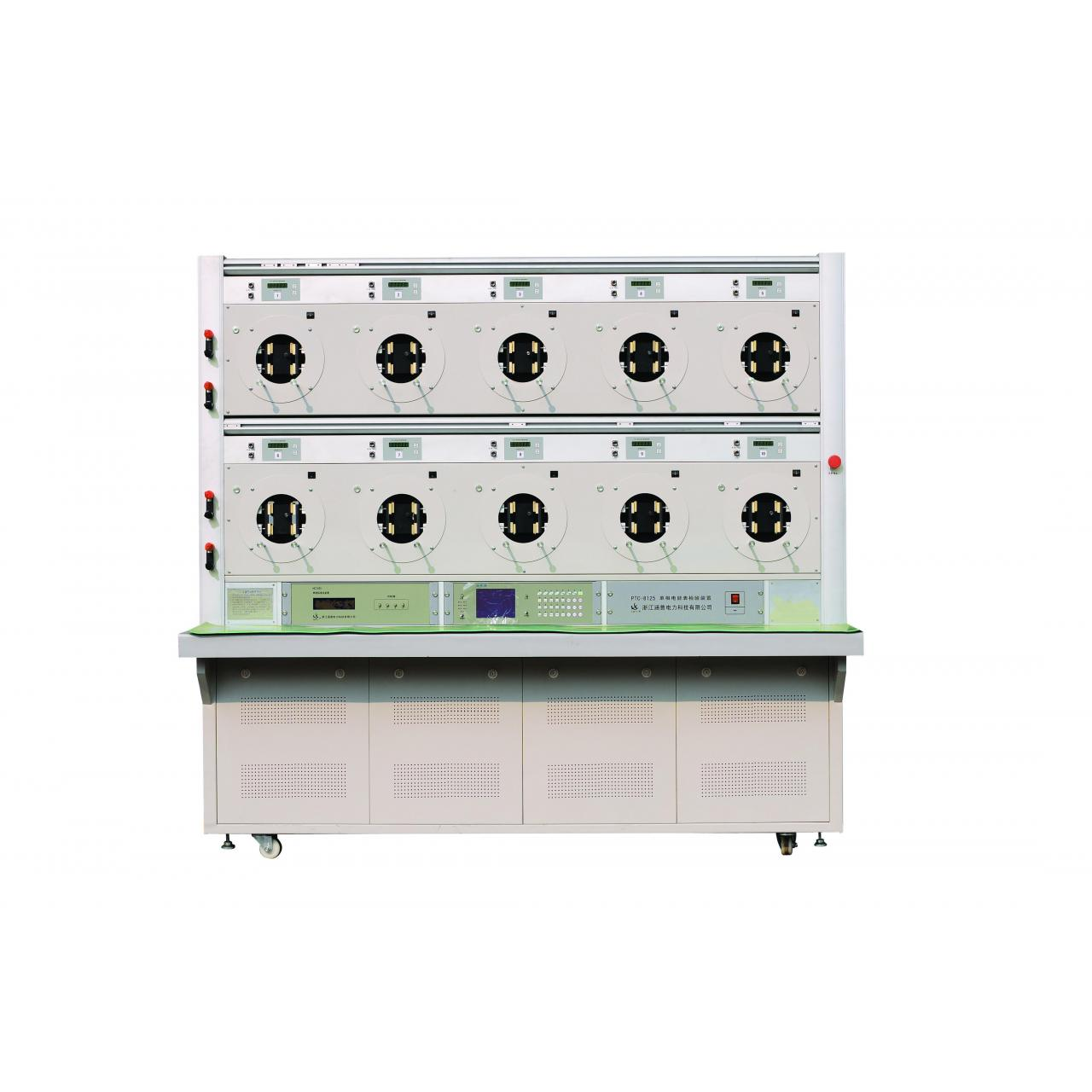 China Single Phase Energy Meter Test Bench (One Source) on sale